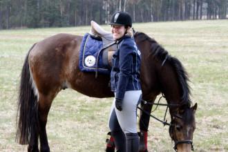 kurzes Auftanken für Pferde und Reiter_4629421784_l
